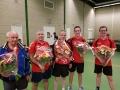 Westa 4 (Piet, Seymur, Gerrie, Ken en David)
